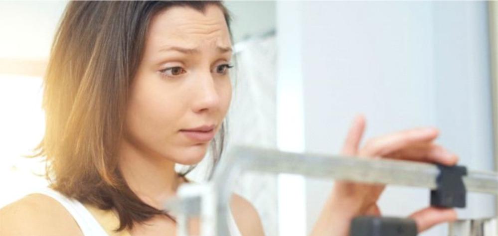 Endometriose engorda?